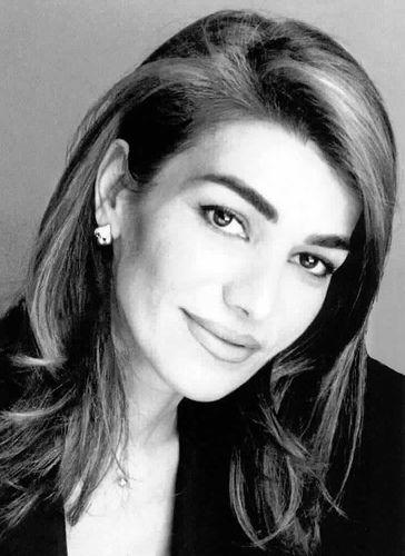 princess Leila pahlavi,ROYAL İRAN by Playing By Heart, via Flickr