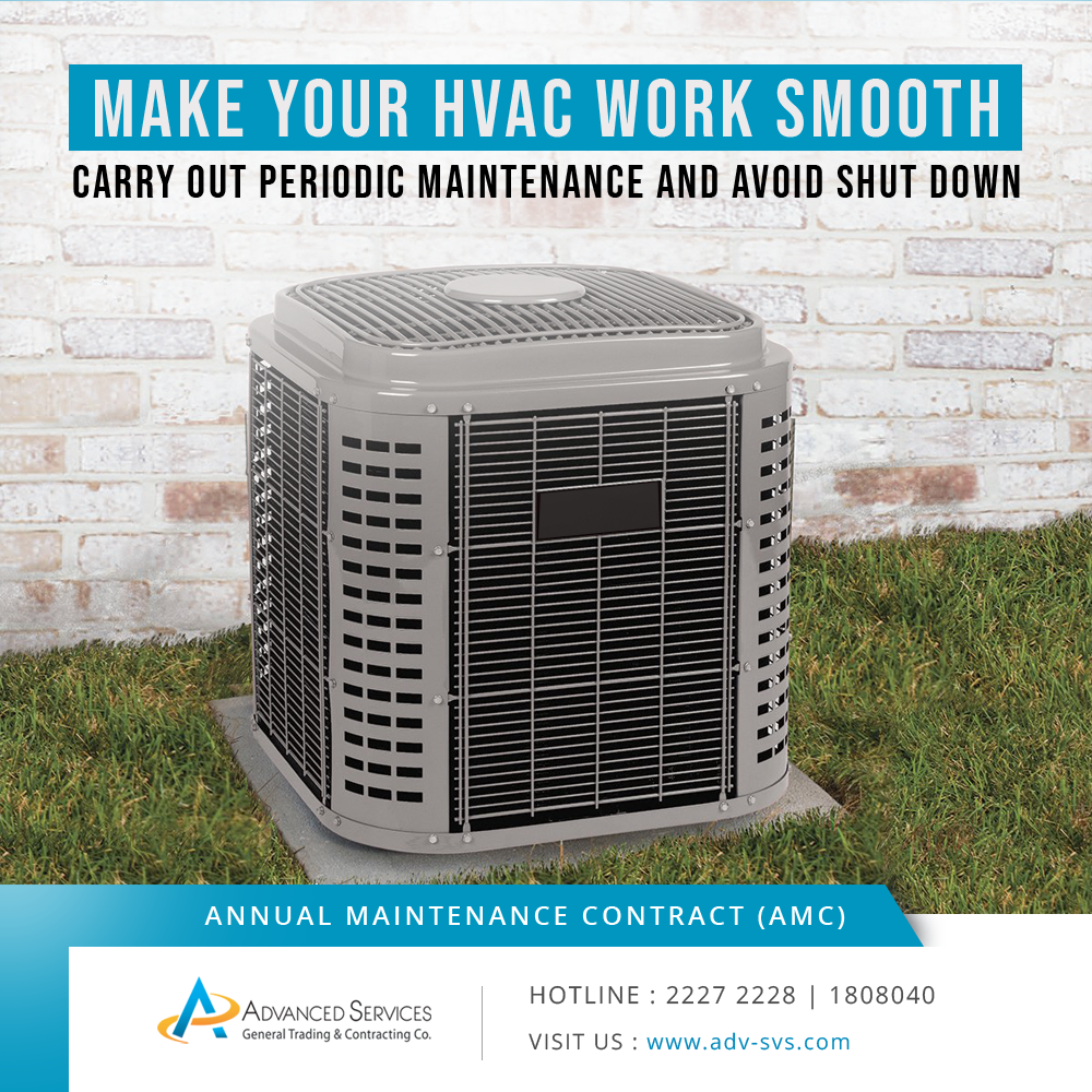Trouble Free HVAC Operation Is Achievable Through Right