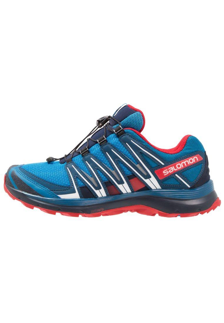 salomon xa lite zapatillas de trail running para hombre usa