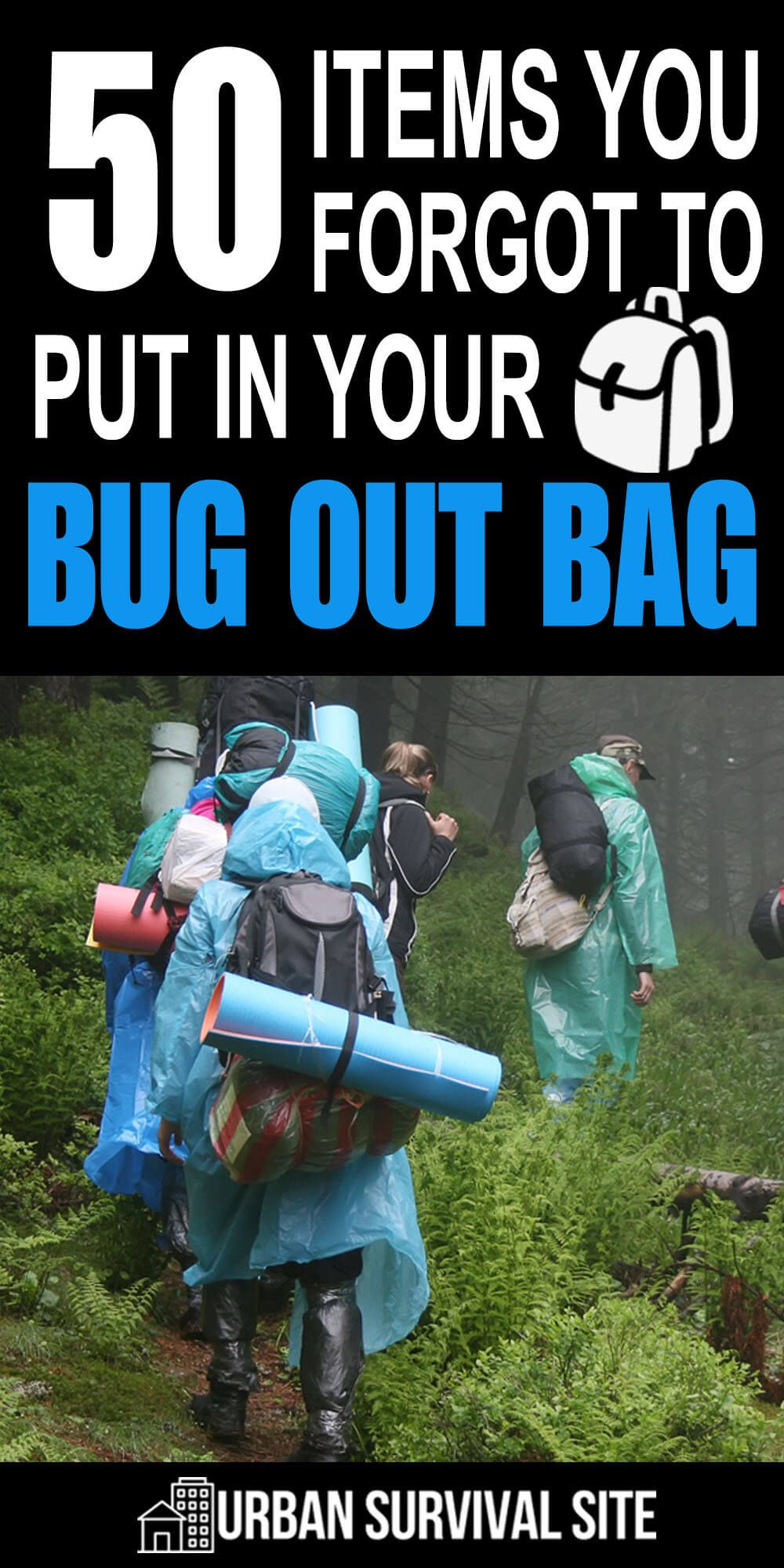This Post Is To Remind You Of Any Items Would Have Put In Your Bug Out Bag But Forgot And It S Give Some Ideas Might Not Considered