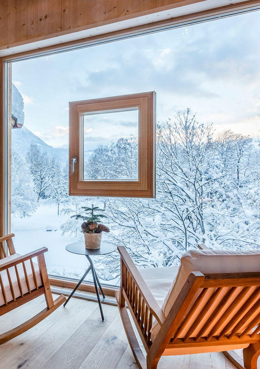 Elle Empfiehlt 8 Mountain Resorts Fur Den Winter 2019 2020 Allgau Urlaub Hutte Osterreich Graz Tourismus