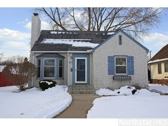 4025 York Avenue N, Robbinsdale, MN 55422 - Pinned from www.coldwellbanker.com