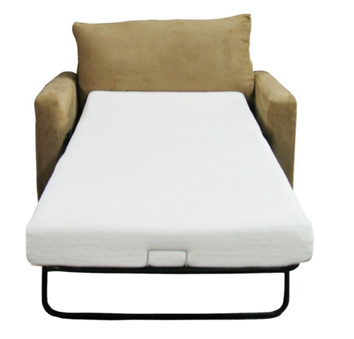 Sofa bed mattress topper Make your sofa bed a place where your