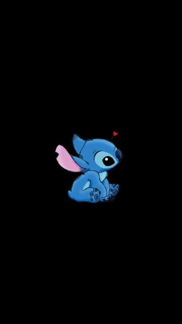 Stich - #Stich | Wallpaper iphone cute, Disney phone ...