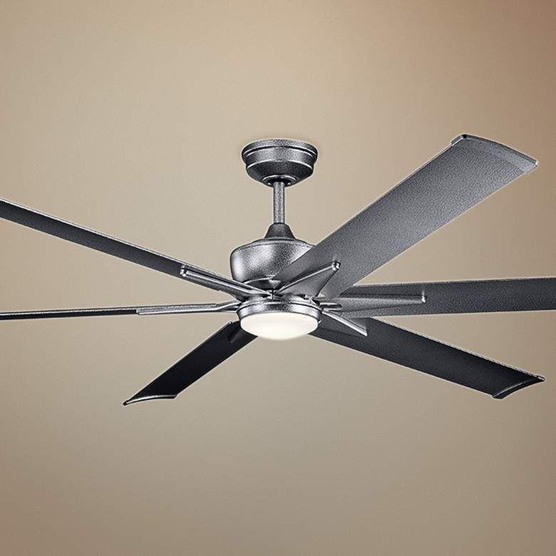 Lamp Plus 3 Blade Fan