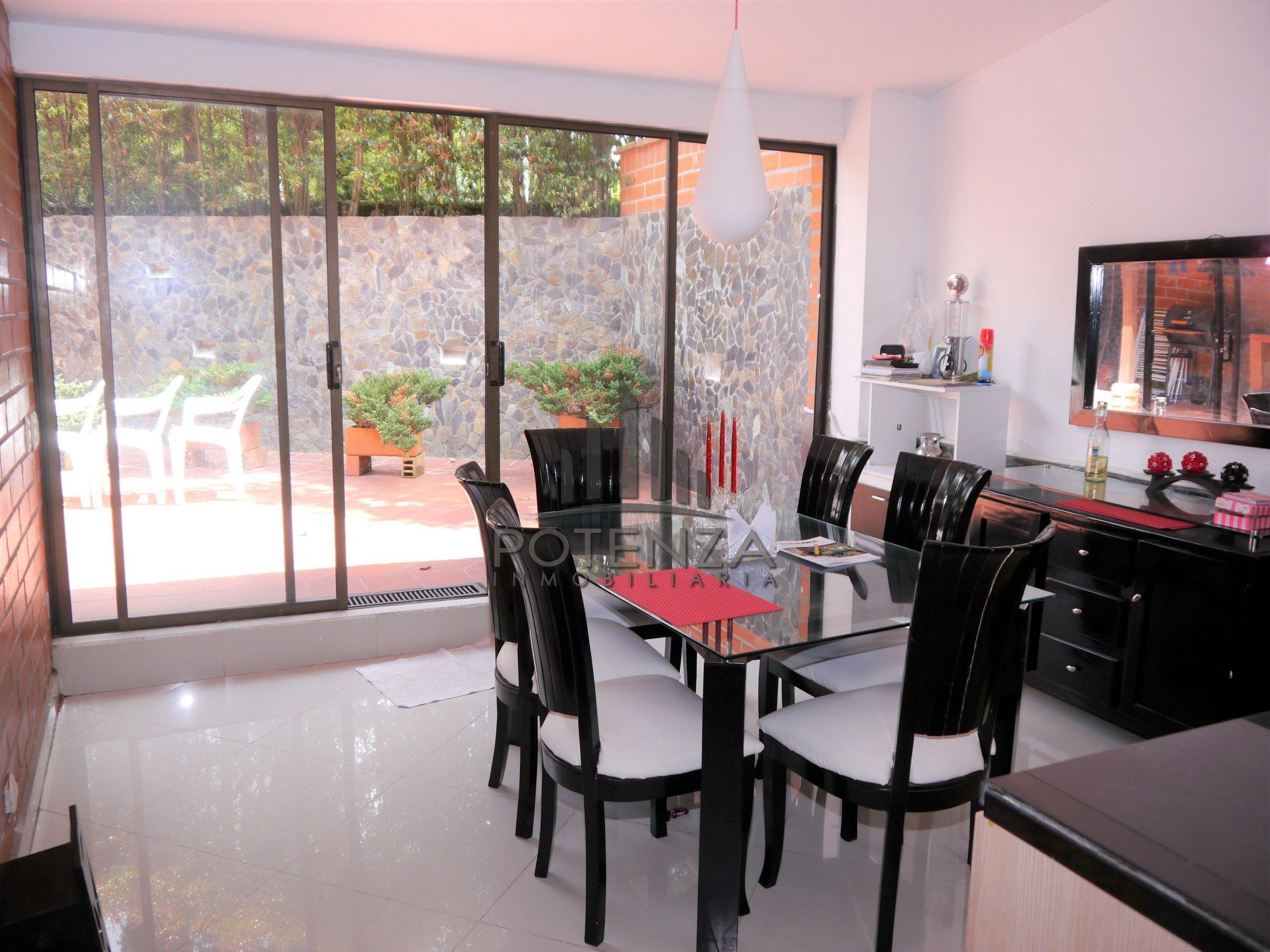 Pin De Potenza Inmobiliaria En Casa En Venta Sector La Macarena