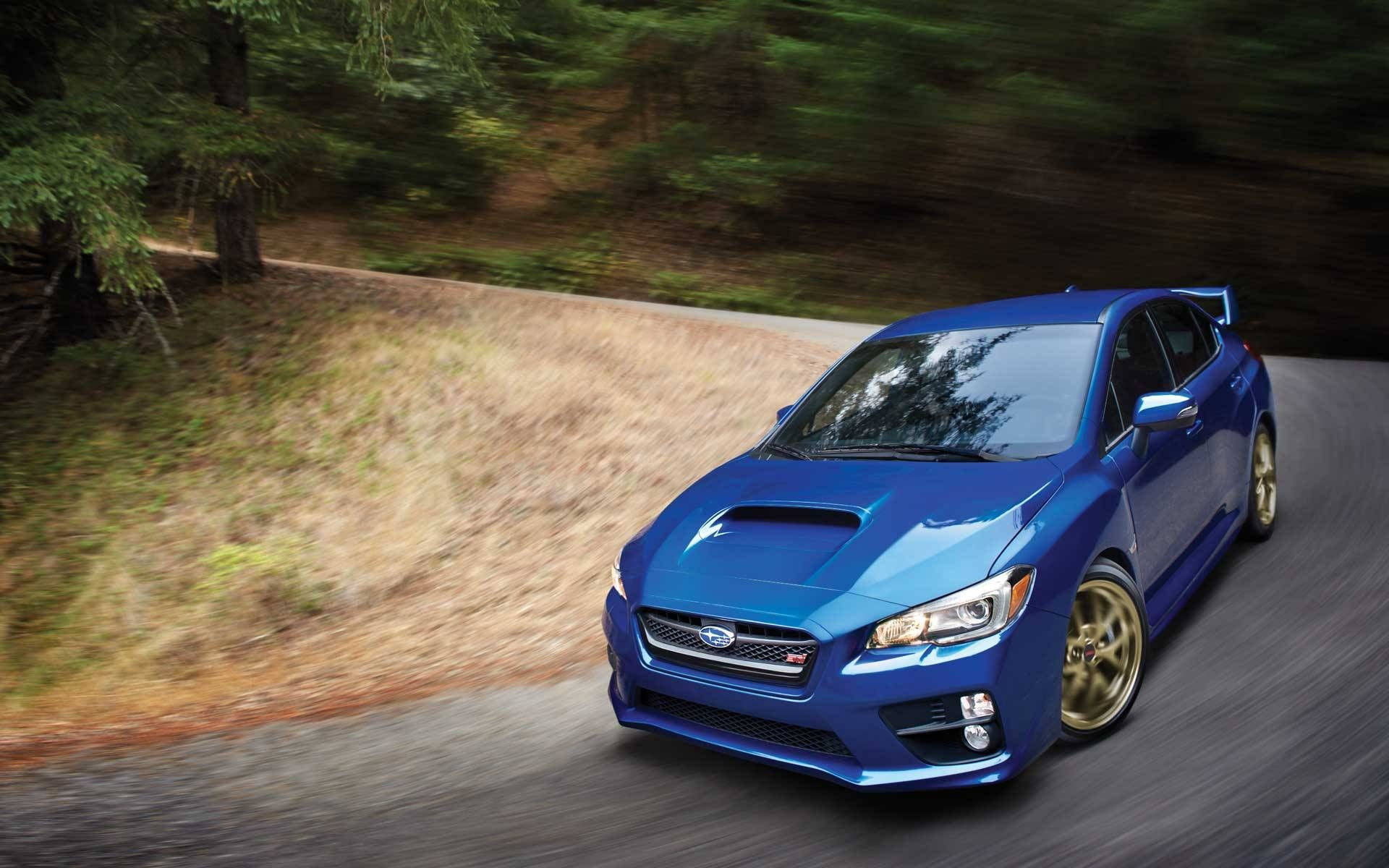 Subaru Wrx Sti Launch Edition >> 2015 Wrx Sti Launch Edition Only 1 000 Of These Are