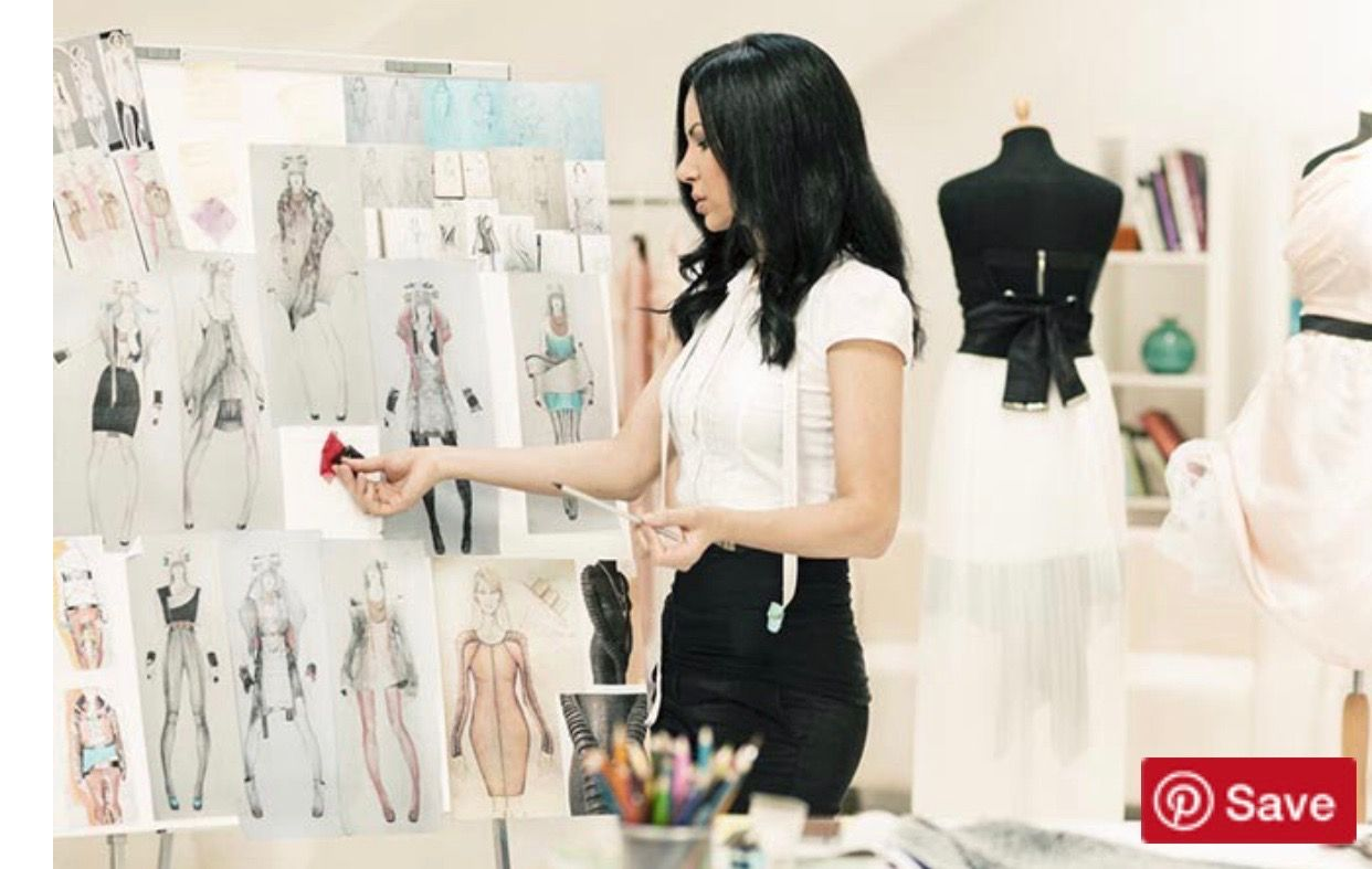 Pin By Db On Fashion World Career In Fashion Designing Fashion Design Classes Fashion Designer Studio