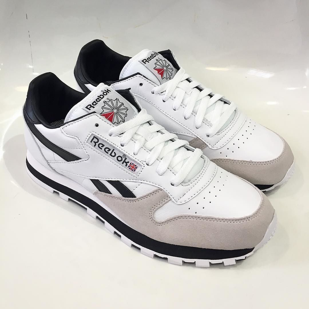 1d50c20e1c897 Just dropped in store  the Reebok Classic TRC priced 75. In store now and  online soon. As always do drop us an email if you d like to purchase these  before ...