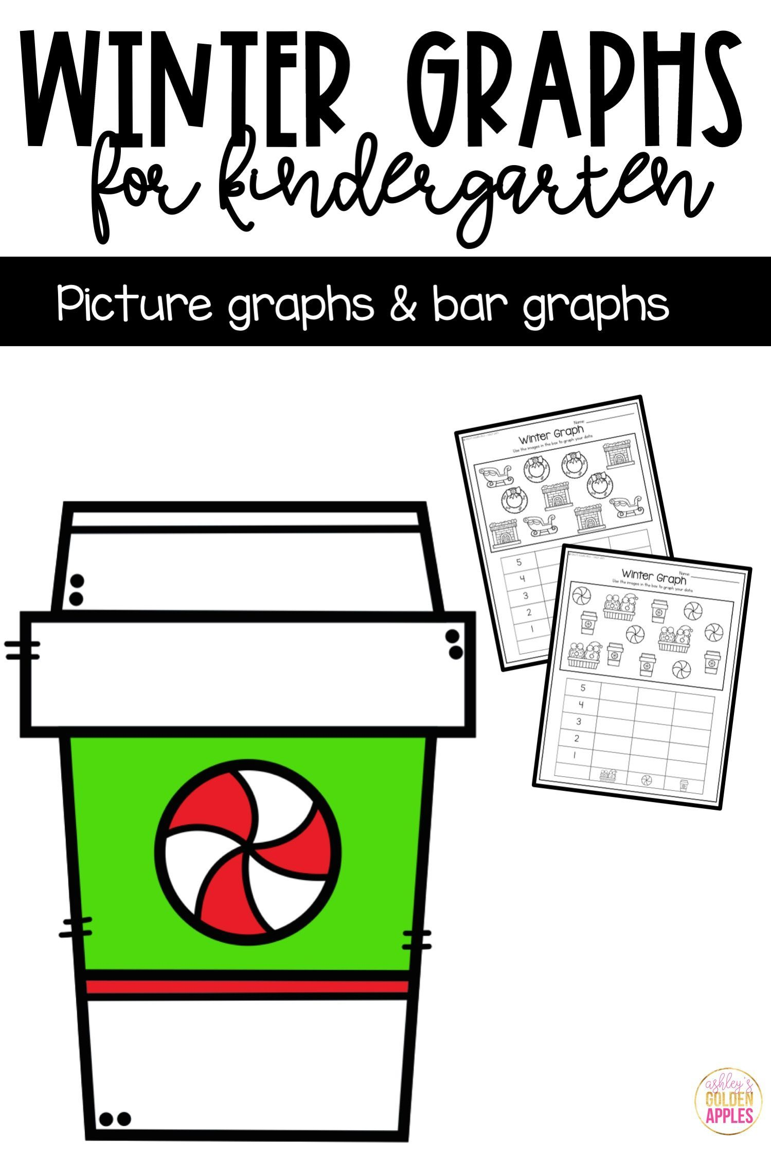Graph Worksheets For Kindergarten