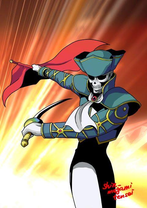 Matador Superhero Character Iron Man