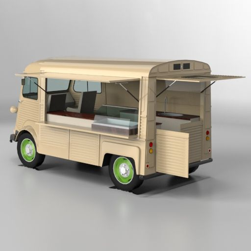 Oliver Rubber-O-Les All-in-One-Combi Kombi-offre