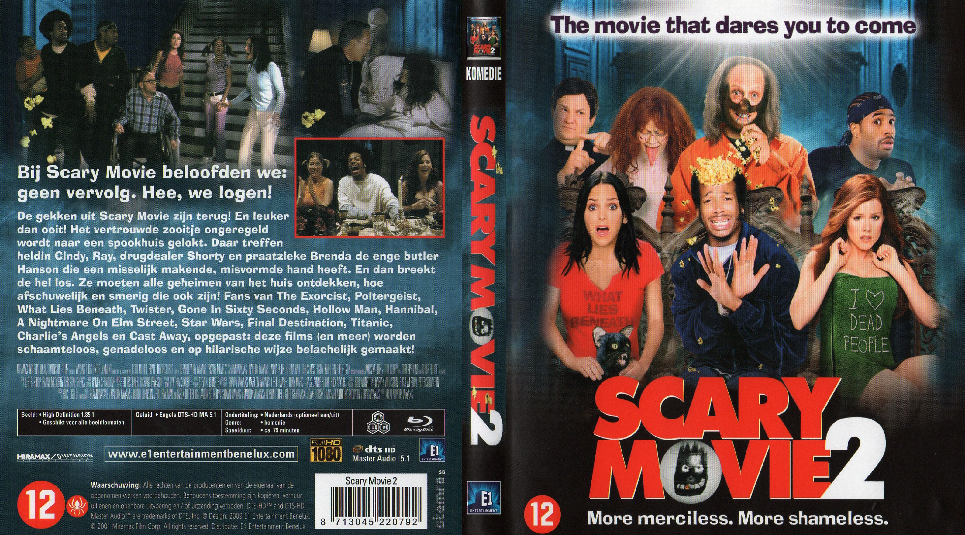 movie front covers covers box sk scary movie 2 high quality