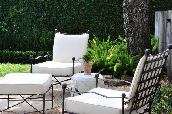 Janus Et Cie Amalfi Collection. | Luxe Living Interiors · Pool  FurnitureOutdoor ...