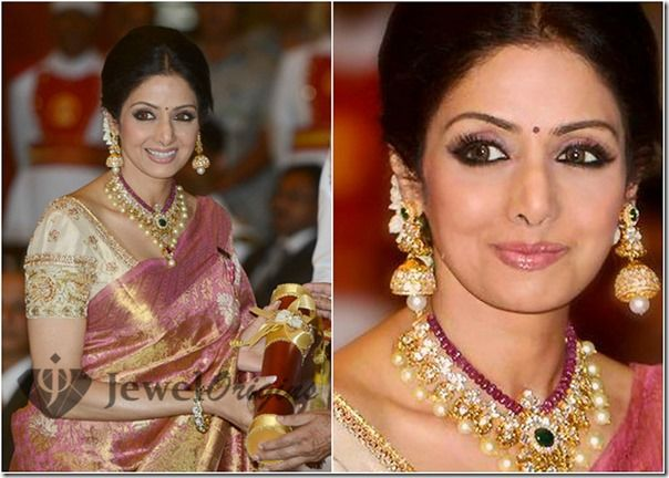 How To Co Ordinate Your Jewellery With Your Bridal Outfit