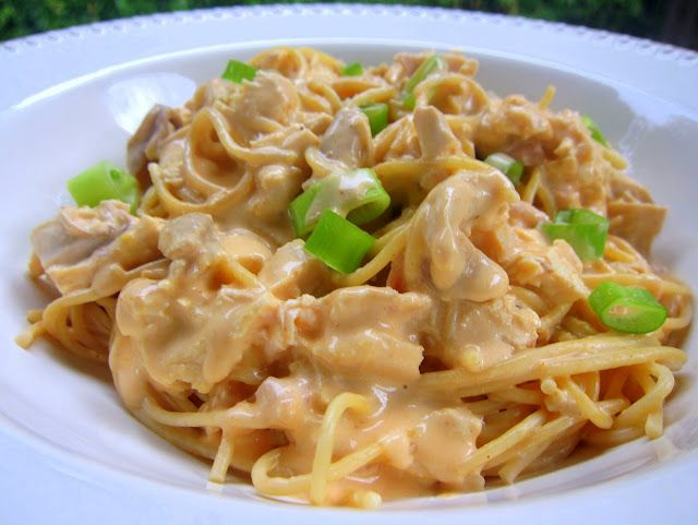 Low Fat Alfredo Sauce Recipe Cream Cheeses