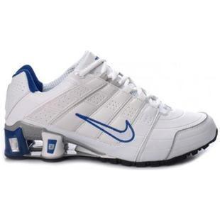 365951 003 Nike Shox O Nine White Blue1 J06012