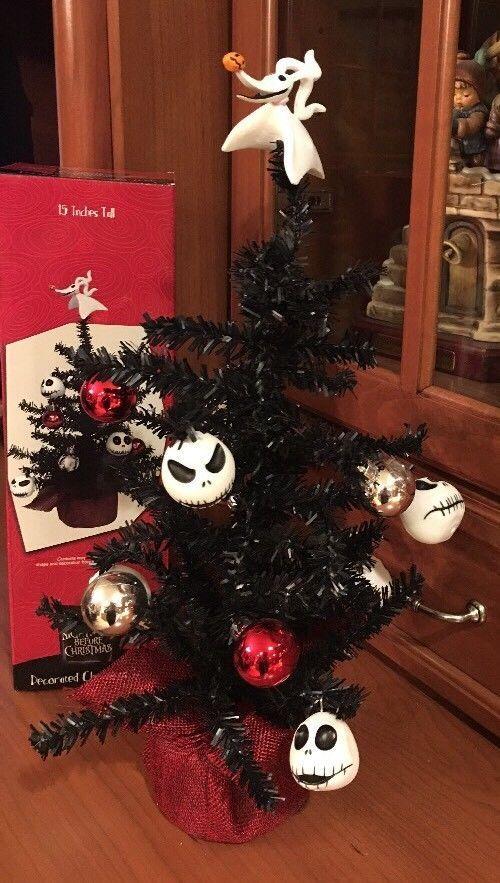 Nightmare Before Christmas Tree 15\ - the nightmare before christmas decorations