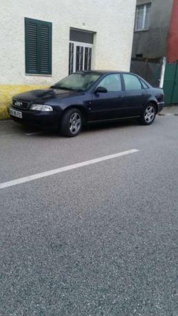 Audi a4 b5 1.8t preços usados