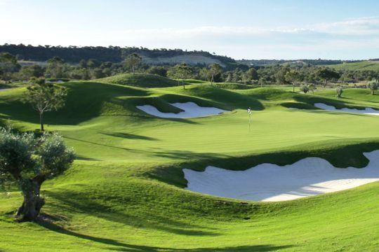 27+ All saints golf course info