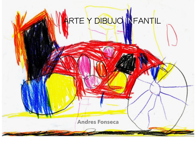 Arte y dibujo infantil  Qu dibujar Dibujos infantiles y Etapas