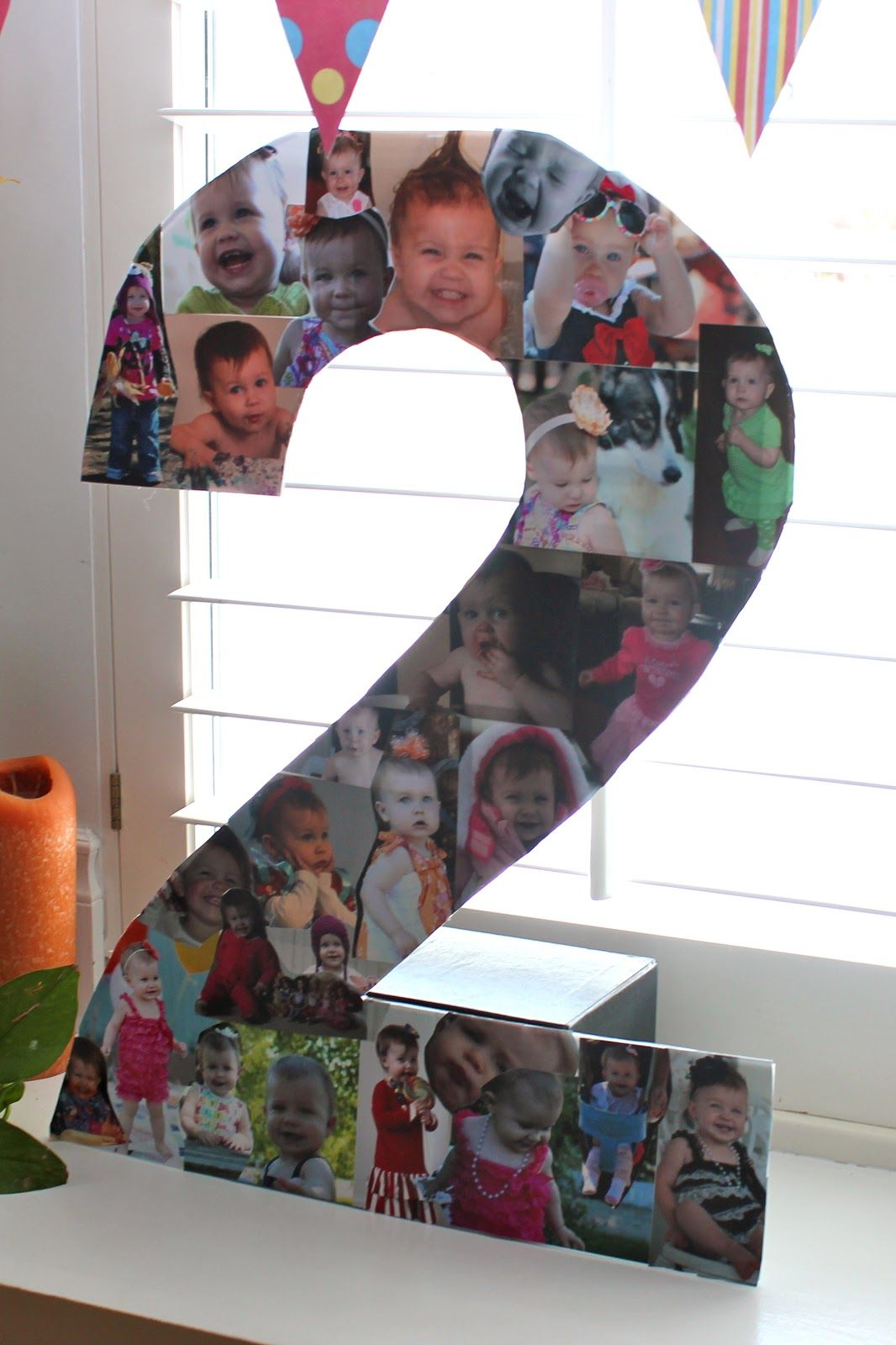 Taylor Joelle Designs Carnival Birthday Party Inspiration Collage
