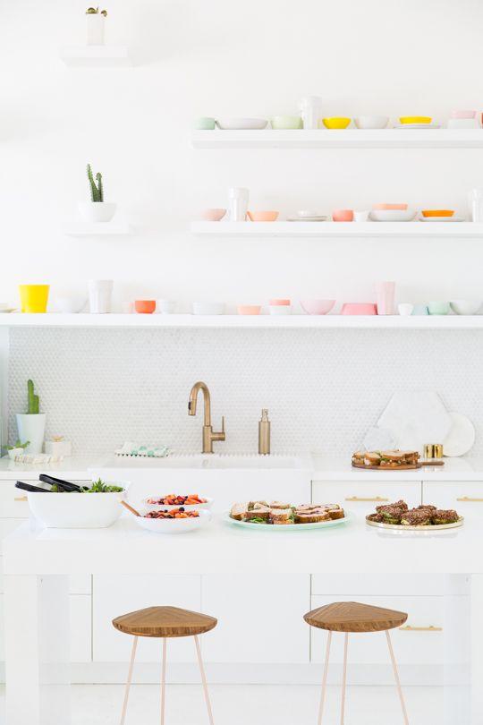 Diy Home Decor Workshop Recap Deco Et Amenagement Cuisine