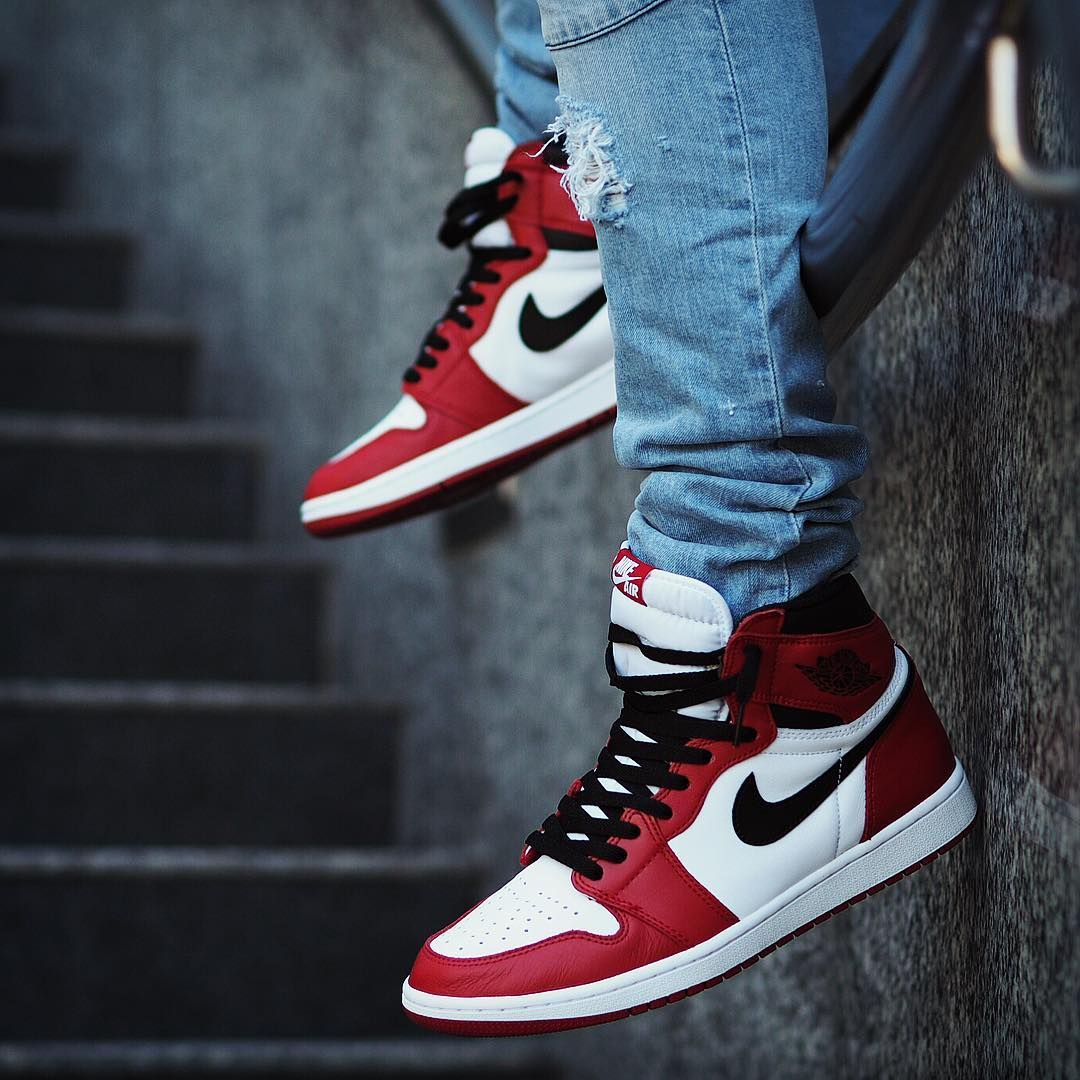 d7f7d22cbdbe Air Jordan 1 Retro High OG