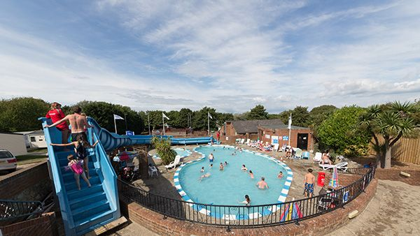 Lower Hyde Holiday Park Shanklin Isle Of Wight Park Resorts May Break Holiday Park Isle