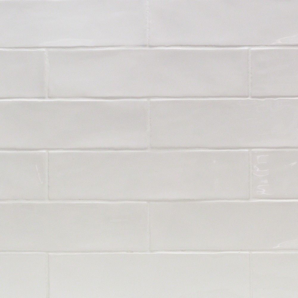 3x12 Marble Subway Tile Backsplash