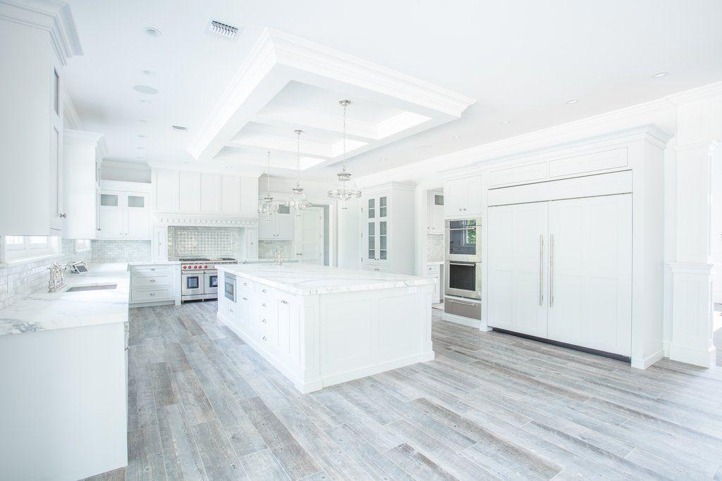 Old Westbury, NY - Ocean Blu Designs | Kitchen in 2019 ...