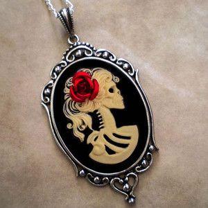 Halskette Lolita, 25€, jetzt auf Fab.