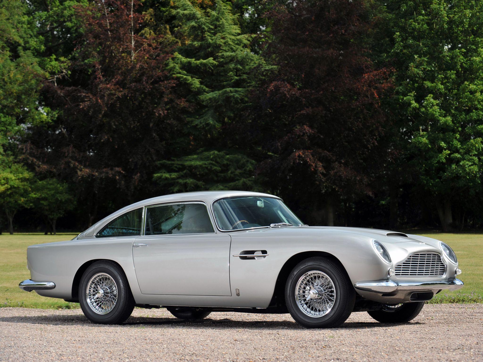 1964–65 Aston Martin DB5 Vantage UK-spec | Royal | Pinterest | Aston