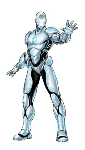 Superior Iron Man.png | Iron man comic, Superior iron man, Iron man armor