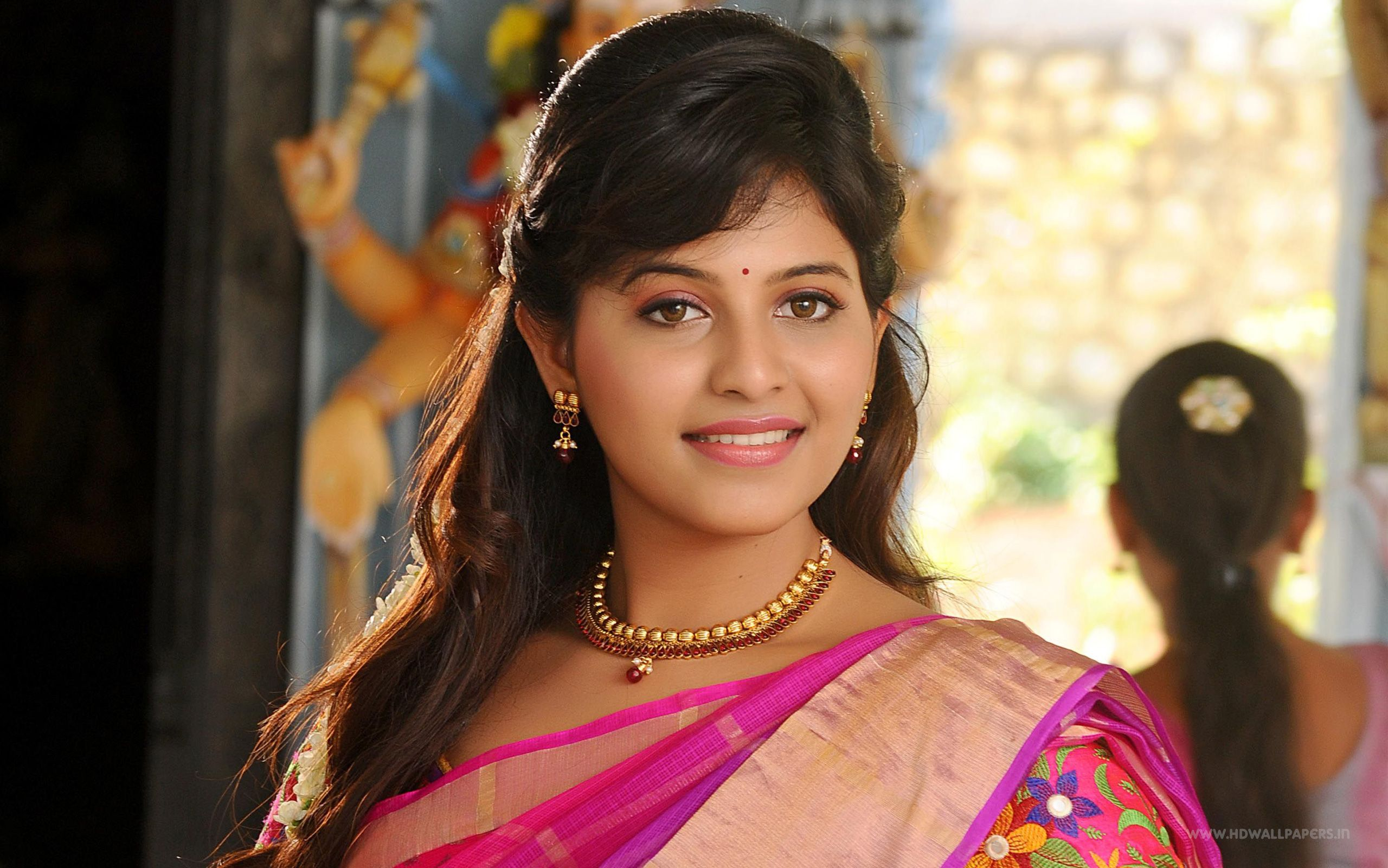 Anjali Tamil Actress Wallpapers HD Wallpapers Android