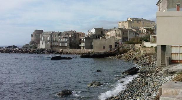 In rotta verso Bastia: Erbalunga - corsicavivilaadesso.it #CorsicaVivilaAdesso