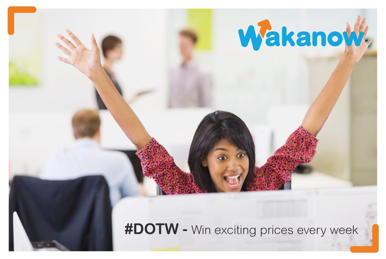 #DOTW – Destination of The Week is back! And guess what? It just got more exciting with prizes to be won weekly. Tell a friend to tell a colleague to tag a travel buddy to watch this space for more.