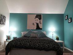 Blaues Schlafzimmer ~ Die besten tiffany blaues schlafzimmer ideen auf