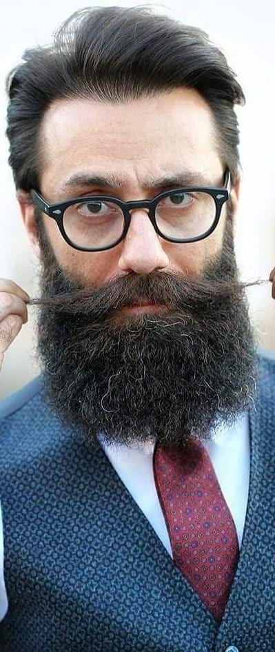 5 Reason Why You Should Be Growing a Beard | Grow beard
