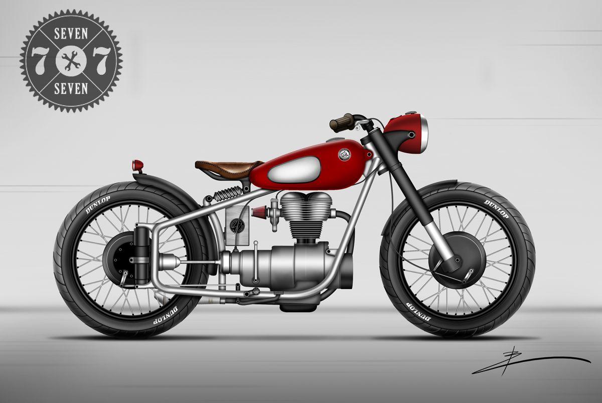 henigman custom bmw r25 3 motorcycle pinterest bmw. Black Bedroom Furniture Sets. Home Design Ideas