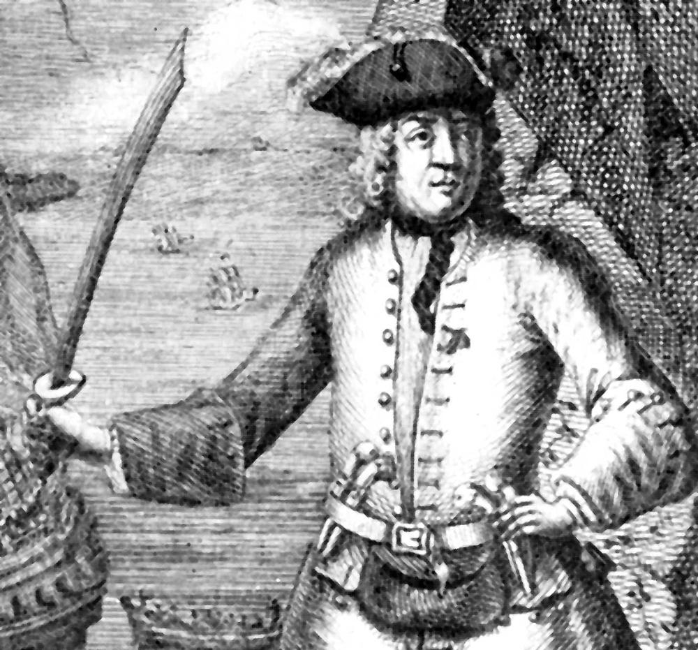 Những tên cướp biển khét tiếng nhất trong lịch sử nhân loại - ảnh 6.