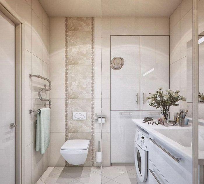 kleines badezimmer gestalten 30 fliesen ideen und tipps - Badezimmer Gestalten