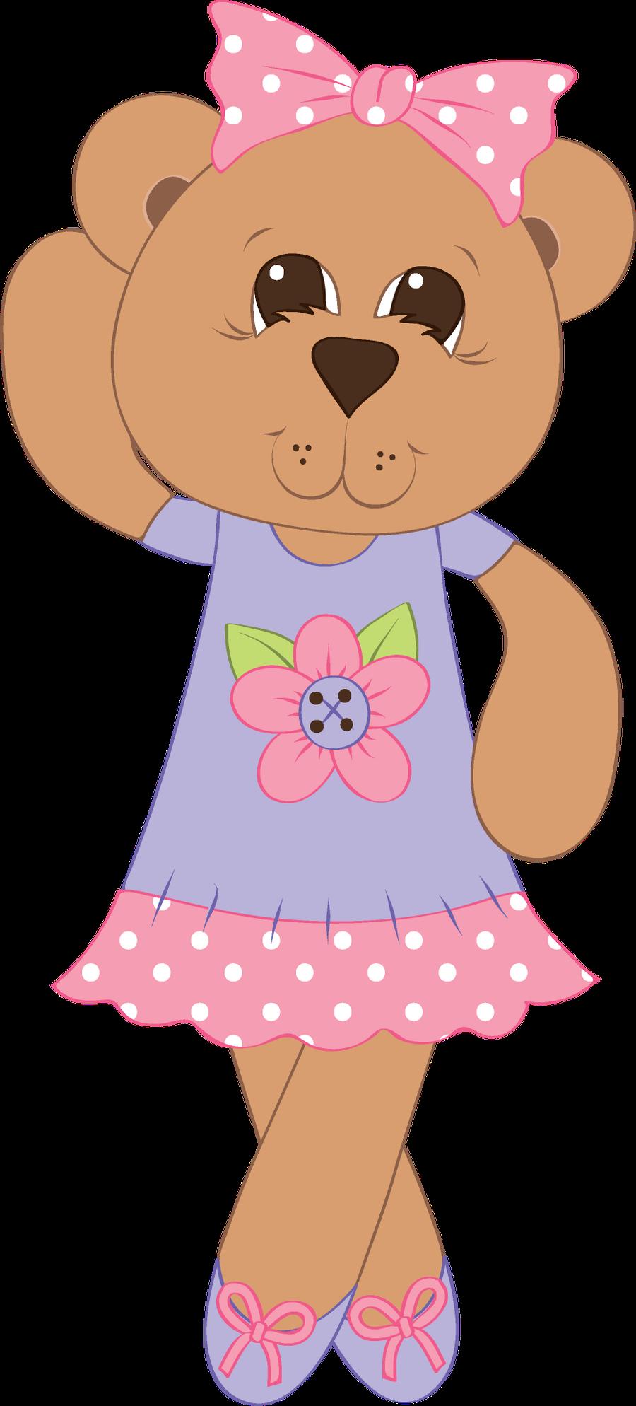 Ursinhos e ursinhas - Minus | Ursinhos | Pinterest | Nähen