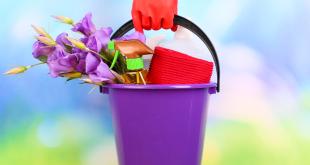 Organik Temizlik Ürünleri Satışı