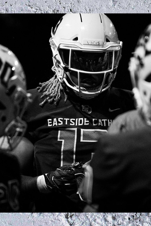 Eastside catholic high school football football high
