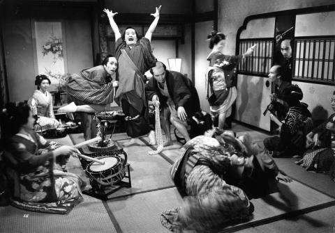 Bildergebnis für bakumatsu taiyôden