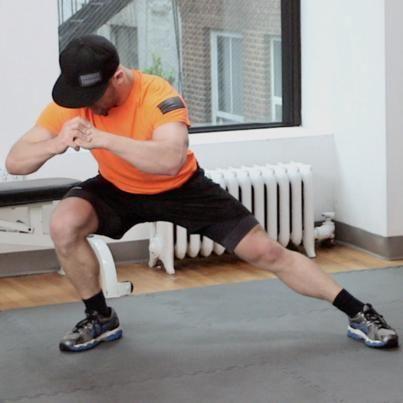 beginner adduction  12 minute workout hiit beginner