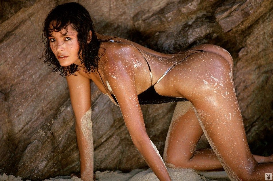 Barbra carrere naked — pic 14