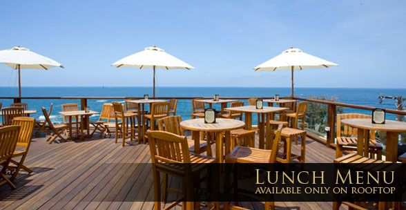 Superieur Ku0027ya Bistro Laguna Beach, CA | Food | Pinterest | Rooftop Lounge, Rooftop  And Beach