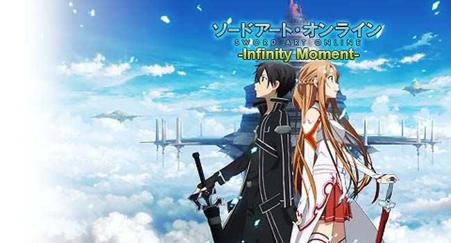 Sword Art Online Infinity Moment Psp English Patched Iso Arte De Espada Word Art Sword Art Online